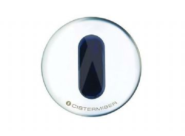Cistermiser Direct Flush Discrete infrared sensor controlled urinal valve. DFD X